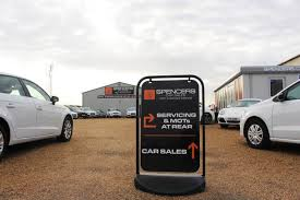Used Cars For Sale Norwich Norfolk Spencers Car Sales