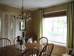 casual dining room curtains. Casual Dining Room Curtains For Modern Traditional Style Neutral A Simple Timeless D