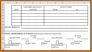 Travel: Travelon Form Request Template Travelauthorizationform For ...
