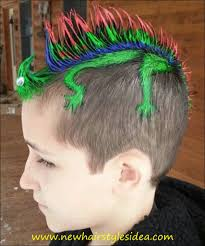 New Hair Style Boy Wallpaper