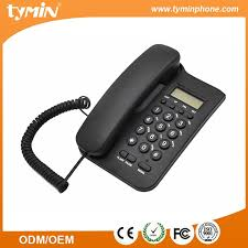 line caller id room phone manufacturer