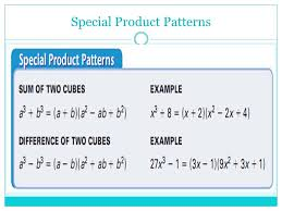 How To Factor A Cubic Goal Factor Cubic Polynomials And Solve Cubic Equations Section 6 5