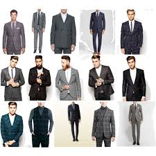 Suit Pattern Simple Suit Patterns And Formality