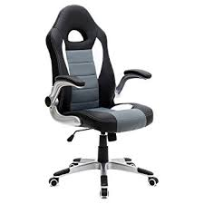 office bucket chair. more4homes cruz sport racing car office chair leather adjustable arms gaming desk bucket office bucket chair