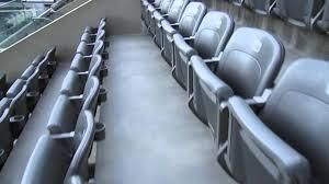 eagles c3 row 9 seats 8 9