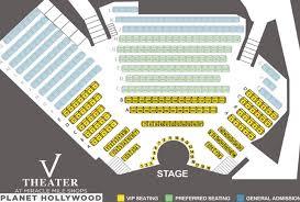 Treasure Island Seating Chart Mystere Tony N Tinas Wedding Show Las Vegas Bachelor Vegas