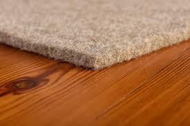 enertia carpet padding