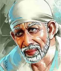 Hd Wallpaper Sai Baba Pics - 1080x1920 ...