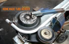 diy handy tool bender from belt