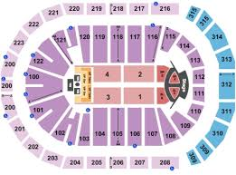 Infinite Energy Arena Tickets In Duluth Georgia Seating