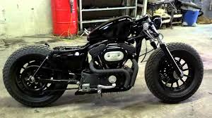 1998 sportster bobber youtube
