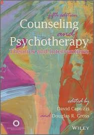Amazon Com Counseling And Psychotherapy Theories And