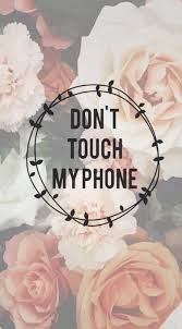 Don't touch my phone walllpaper is an application made for fans dope wallpaper, this application contains wallpapers and feature that we provide for you in the application don't touch my phone wallpaper. Don T Touch My Phone Background Dont Touch My Phone Wallpapers Iphone Wallpaper Vintage Backgrounds Phone Wallpapers