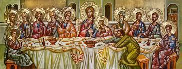 Imagini pentru cina cea de taina