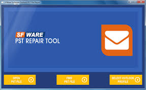 Pst Repair Tool Fix Corrupt Or Damaged Outlook Data Files