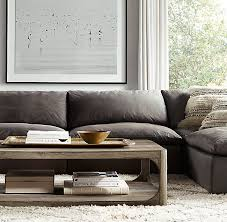 Martens Rectangular Coffee Table. Click To Zoom