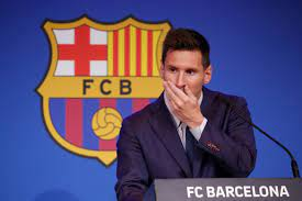 The life of Lionel Messi at Barcelona | Gallery News