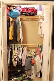 our under 100 closet system ikea