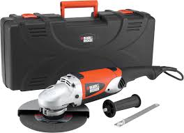 Achat Meule Kg2300 2300 W Black Decker Tunisie Sur Dari Shop Tn