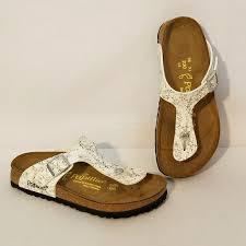 birkenstock size 36 birkenstock shoes papillio gizeh sandals size 36 poshmark