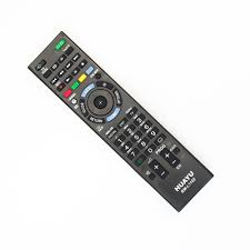 sony tv remote. huayu rm-l1165 lcd/led tv remote control - compatible for sony | lazada malaysia tv 8