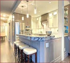lighting for galley kitchen. Lighting Spacing Recessed Kitchen Cabinets Best  Placement For Galley Lighting For Galley Kitchen