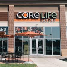 corelife eatery greece ny front