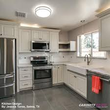fullsize of lovely like this victoria ivory kitchen designed by our tx cabinets to go twitter