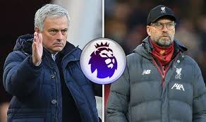 Liverpool has dealt with some injuries but has still kept pace in the league, though three of its last five matches have ended in draws. Tottenham Vs Liverpool Live Stream Tv Channel How To Watch Premier League Match Football Sport Express Co Uk