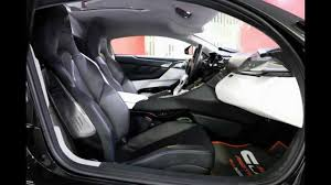 lykan hypersport interior limited ion sports car by w motors arabian manufacturer