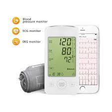 Pelvifine <b>Portable wearable ECG</b> Monitor Measurement Machine ...