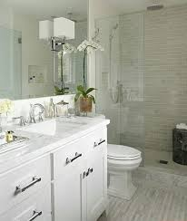 Chic White Bathroom Designs Best 25 Small White Bathrooms Ideas On  Pinterest Small
