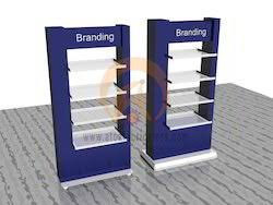 Footwear Display Stands Display Stand Shoe Display Stand Exporter from Mumbai 33