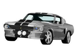 Classic Car Clip Art Download