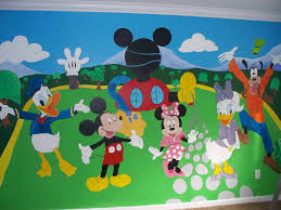 the most awesome in addition cool mickey mouse clubhouse wall decals