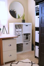 Dream home office Interior Easy Dream Home Office Organization The Design Twins How To Create Budgetfriendly Dream Home Office The Design Twins