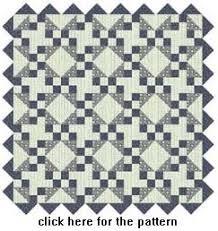 Prairie Queen Quilt Pattern - Reflecting Pioneer Days & Prairie Queen quilt with Prairie Points Adamdwight.com