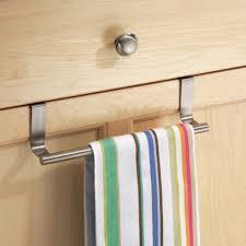 Kitchen Towel Bars Aliexpresscom Buy 23 36cm Multi Functional Door Kitchen Towel