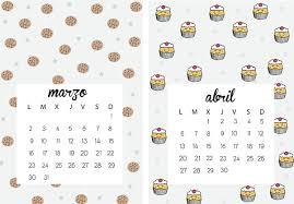 Calendarios Para Imprimir 2015 Calendario 2015 Para Imprimir Manualidades