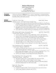 ... Gmail Resume 8 Sweet Looking Gmail Resume 14 Harrison Marketing ...