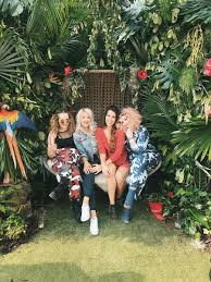 5 Girl Bosses That Keep Me Inspired Inthefrow
