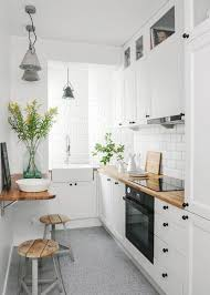 today i m sharing a host of interior ideas on decorating a small kitchen on