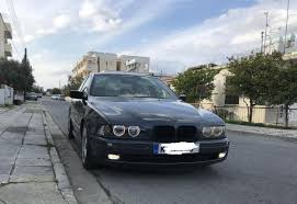 BMW 5 Series bmw 5 series 2000 : BMW 5 series 2000 year for sale in Nicosia, price 2,800€ - Cars ...