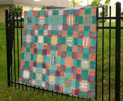 Patchwork Quilting for Beginners: Patterns to Try & Helpful Tips & patchwork quilt pattern Adamdwight.com