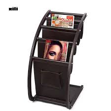 Magazine Holder For Office Mesmerizing Cheap Magazine Rack Office Find Magazine Rack Office Deals On Line