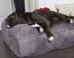big barker dog beds. Unique Barker Thatu0027s Why Your Big Barker Is Built To Protect Big Dog For At Least 10  Years Without Losing Any Of Its Uniquely Supportive Power Inside Dog Beds Amazoncom
