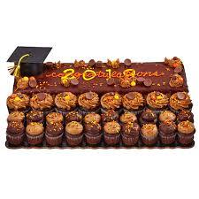 Reeses Graduation Cupcake Cake Cupcakes Meijer Grocery Pharmacy