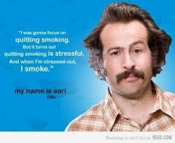 My Name Is Earl | My Name Is Earl | Pinterest | Names via Relatably.com