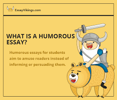 what is a humorous essay and why it s useful com what is a humorous essay