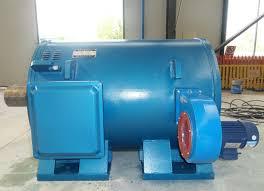 Permanent Magnet Generator Rare Earth Generator Wind Turbine